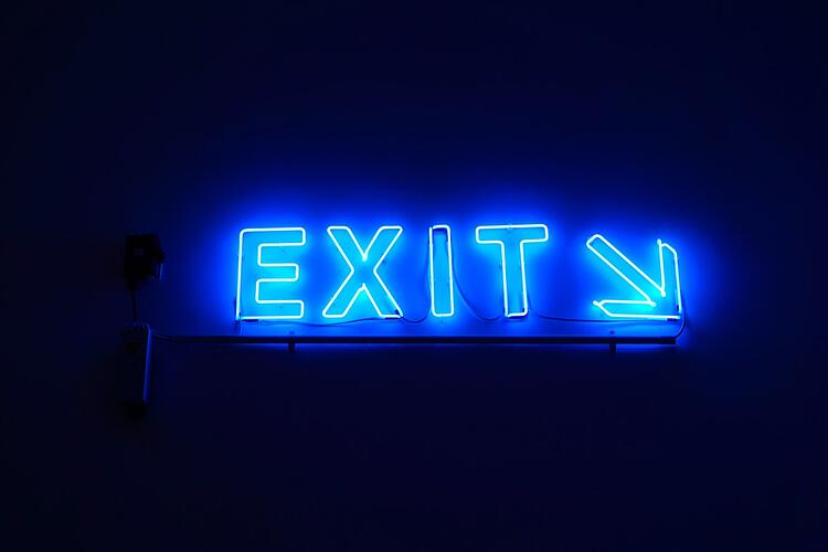 Getting ready to exit your business